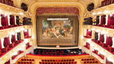 Photo of Пауза у Львівській опері. Як «реанімувати» театр після карантину