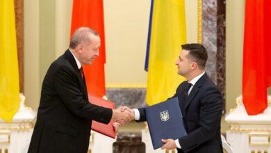 Photo of Україна і Туреччина прискорять підготовку угоди про зону вільної торгівлі