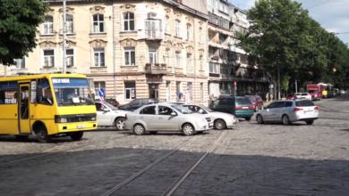 Photo of У мерії розповіли, як планують реорганізувати рух на перехресті Сахарова – Вітовського