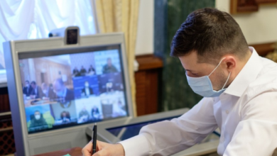 Photo of Зеленський вніс в Раду законопроект про інвестнянь – що пропонують інвесторам