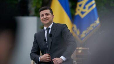 Photo of Зеленський лідирує в президентському рейтингу – соцопитування