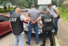 Photo of На Львівщині на вимаганні грошей з підлеглих затримали керівника підрозділу ДПСУ