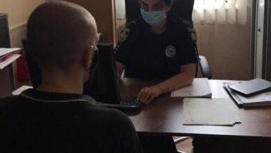 Photo of Під варту взяли рецидивіста, який обікрав шість квартир у Стрию
