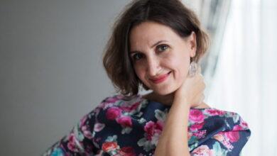 Photo of Мар'яна Савка: «Мені бракує в рідній країні поваги до мене як україномовної людини»