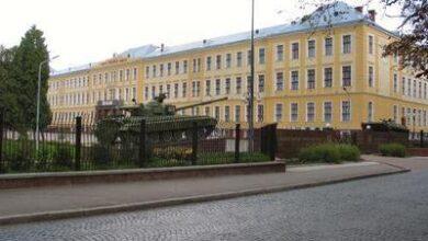 Photo of Львівська академія сухопутних військ готується приймати перших абітурієнтів
