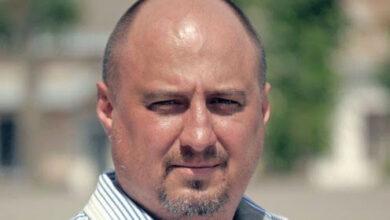 Photo of У вічність відійшов 41-річний голова Яворівської РДА Андрій Шумський