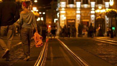 Photo of У Львові заборонили нічні розважальні заклади