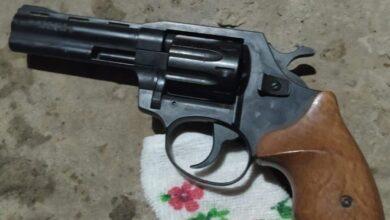 Photo of Мешканець Яворівщини підстрелив свою дружину з револьвера