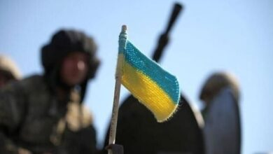 Photo of Доба на Донбасі: один захисник загинув, ще троє поранені