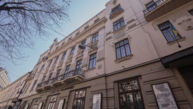 Photo of Львівська філармонія завершить сезон концертами української музики