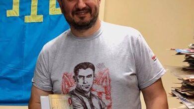 Photo of За два-три дні розкупили місячні запаси книги «Справа Василя Стуса», – ВахтангКіпіані