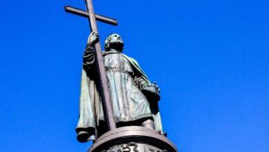 Photo of Хресну ходу до річниці Хрещення Київської Русі вирішили не проводити