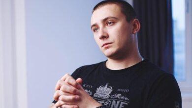 Photo of Стерненко заявив про зупинення розслідування нападу на нього