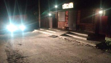 Photo of Львів'янин відкрив стрілянину біля магазину у селі Старий Яричів
