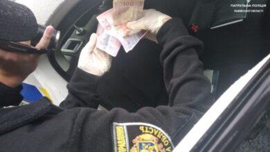 Photo of ДТП у Львові: пасажирка намагалася відкупити нетверезого водія за 500 грн