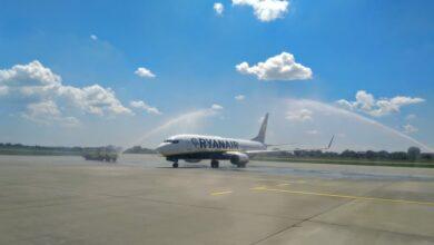 Photo of Ryanair почав літати зі Львова до Італії