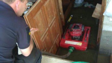 Photo of На Старосамбірщині через сильні зливи підтоплено 241 будинок