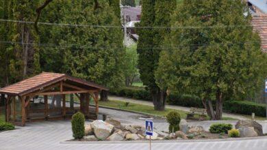 Photo of У Славській ОТГ встановлюють безпечні зупинки для громадського транспорту