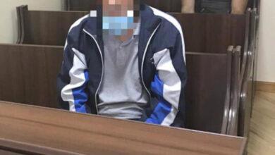 Photo of Священника зі Львівщини, що торгував саморобною зброєю, взяли під варту