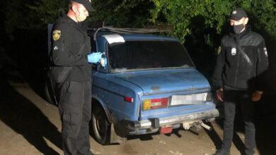 Photo of Посеред ночі двоє молодиків побили мешканця Львівщини та вкрали його авто