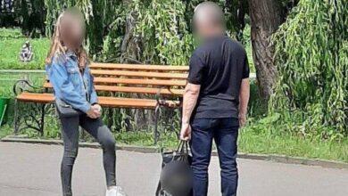 Photo of Знімав спідню білизну: у парку Тернополя затримали збоченця