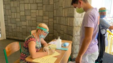 Photo of У МОН розповіли, скільки осіб не допустили до ЗНО з української мови через ознаки ГРВІ