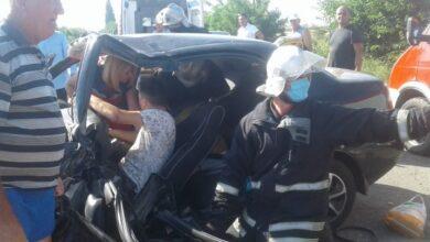 Photo of У Запорізькій області зіткнулися автівки – постраждали чотири дитини