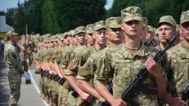 Photo of Львівщина відправила до війська 730 призовників. Які райони виконали завдання найкраще, а хто пасе задніх