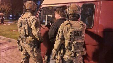 Photo of Луцькому терористу Кривошу повідомили про підозру