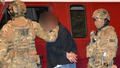 Photo of Суд обере запобіжний захід терористу з Луцька завтра
