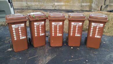 Photo of Для роздільного збору органіки у Львові встановили 146 контейнерів