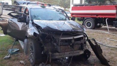 Photo of На Мостищині вибухнула автівка: загинув 41-річний львів'янин