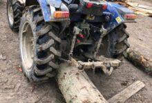 Photo of На Старосамбірщині виявили незаконну рубку дерев
