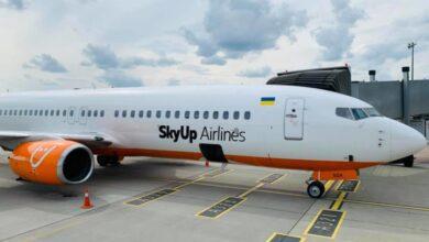 Photo of SkyUp почав літати зі Львова у Болгарію