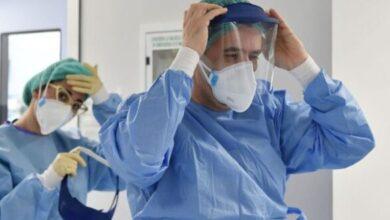 Photo of Зеленський задоволений рівнем догляду за хворими на COVID-19 та захистом медиків