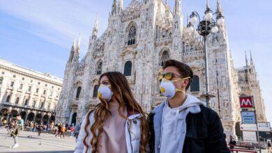 Photo of Італія продовжила надзвичайний стан через коронавірус до 15 жовтня