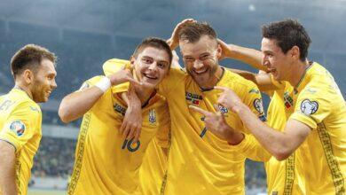 Photo of Стало відомо, де збірна України зіграє з Іспанією та Німеччиною у Лізі націй