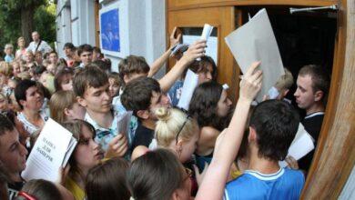 Photo of Випускникам із окупованого Криму і Донбасу дозволили вступати у виші без ЗНО