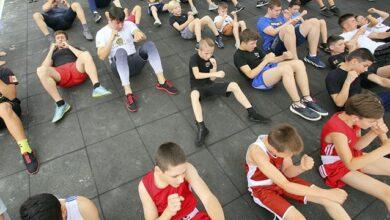 Photo of Спортивні вихідні в Одесі організувала ФБОО під керівництвом Халіда Мусаєва