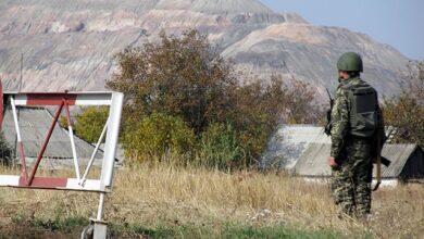 Photo of Інспекція позицій ЗСУ з ОБСЄ біля селища Шуми тимчасово скасовується – ЗМІ