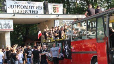 Photo of Після фіналу Кубка Болгарії 4 гравці Локомотива та 50 фанів заразилися Covid-19