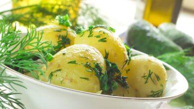 Photo of Як варити молоду картоплю – два рецепти