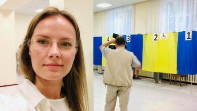 Photo of Свідерська замінила Вакарчука в Раді: що відомо про нового нардепа
