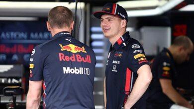 Photo of Формула-1: чого чекати від Гран-прі Штирії