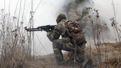 Photo of Доба на Донбасі: бойовики обстріляли житлові будинки в Авдіївці