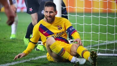 Photo of Мессі — найкращий футболіст XXI століття за співвідношенням голів до матчів
