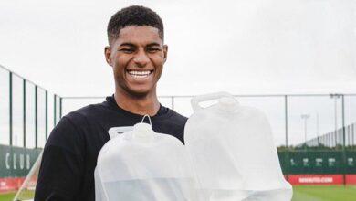 Photo of 22-річний футболіст МЮ отримає почесну ступінь Манчестерського університету