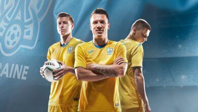 Photo of УАФ презентував нову форму збірної України з футболу