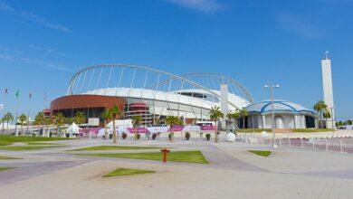 Photo of ФІФА опублікувала календар матчів ЧС-2022 у Катарі