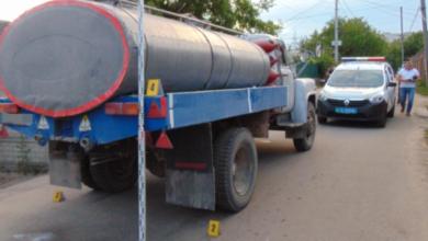 Photo of Вибіг на дорогу: в Житомирі п'ятирічний хлопчик загинув під колесами вантажівки
